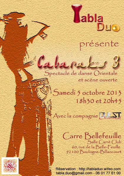 cabaraks 3